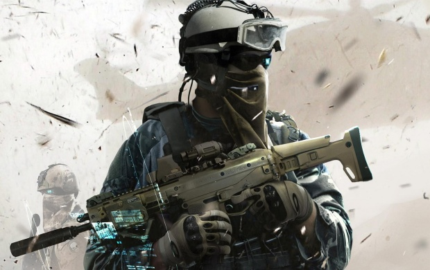 Ghost Recon Future Soldier (click to view)