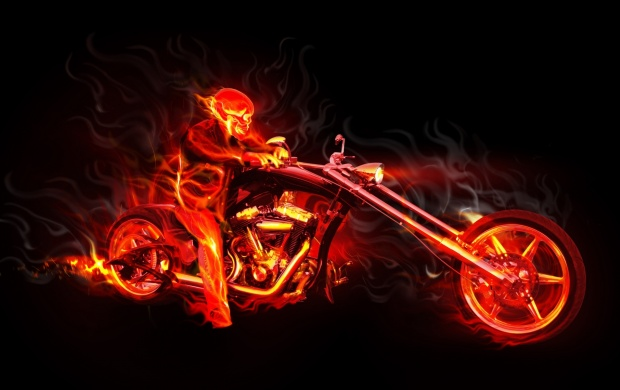 Ghost Rider (click to view)