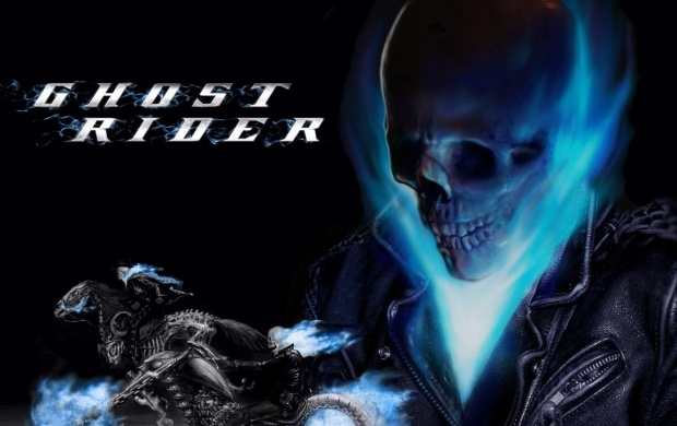 Ghost Rider 2 (click to view)
