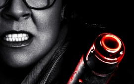 Ghostbusters Melissa Mccarthy