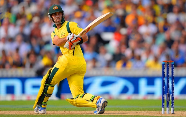 Glenn Maxwell (click to view)