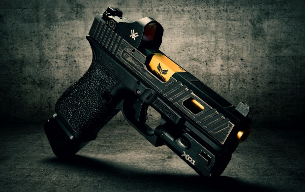 Glock 19 Self-loading (click to view)