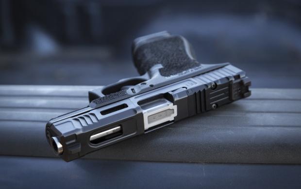 Glock 19 Semi Automatic Gun