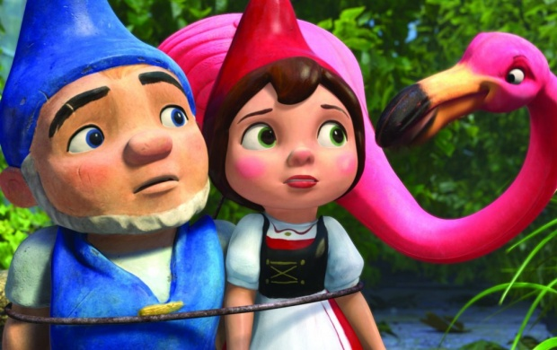 Gnomeo And Juliet (click to view)