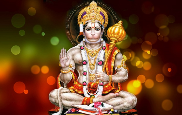 God Images views God Hanuman Ji