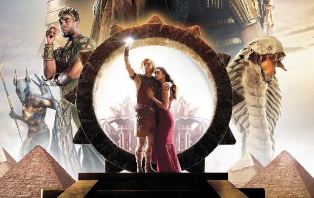 Gods Of Egypt Hollywood Movie (click to view)