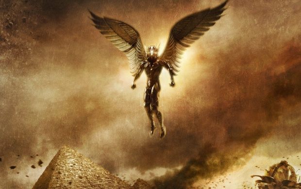 Gods Of Egypt Movie War (click to view)
