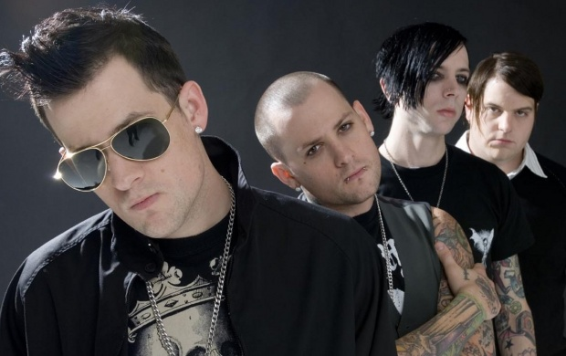 Good Charlotte (click to view)