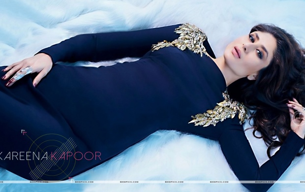 Gorgeous Kareena Kapoor Khan (click to view)