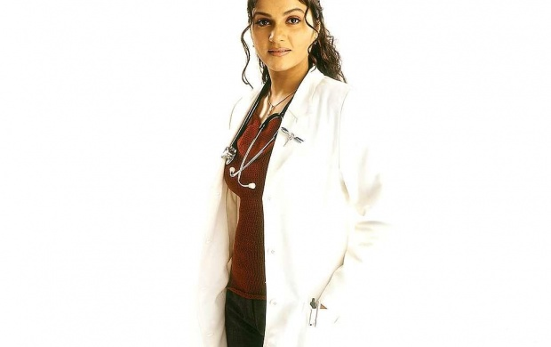Gracy Singh In Doctor (click to view)