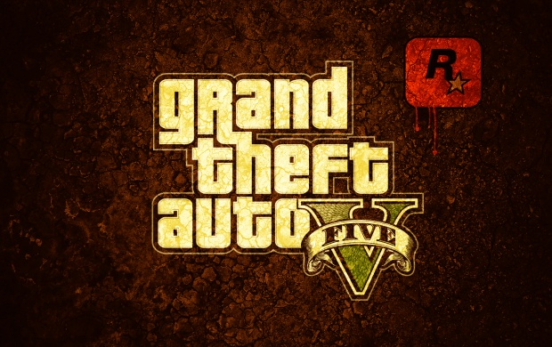 Grand Theft Auto 5 Background (click to view)