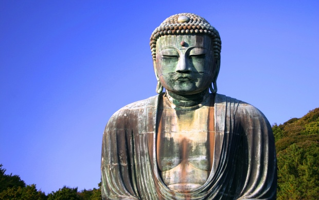 Great Buddha Kamakura (click to view)