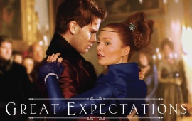 Great Expectations 2013