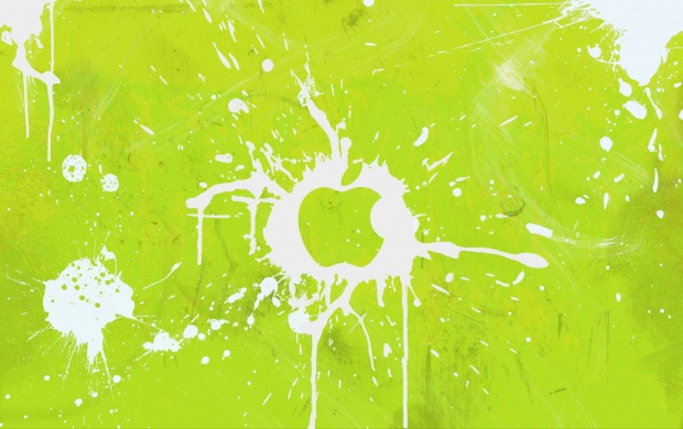 Green Apple Splash (click to view)