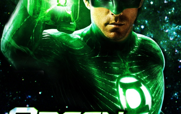 Green Lantern - Hollywood Movie (click to view)