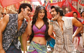 Gunday Movie Stills