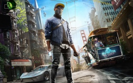 Hacking The System Watch Dogs 2