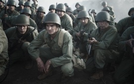 Hacksaw Ridge Andrew Garfield Team