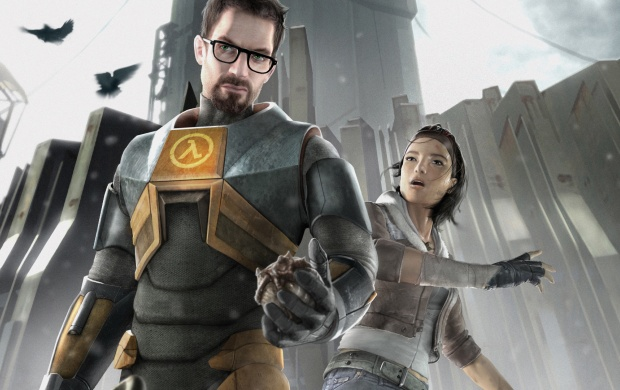 Half Life 2 (click to view)
