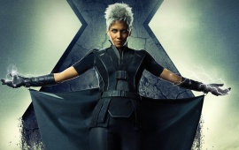 Halle Berry In X-Men Days Of Future Past