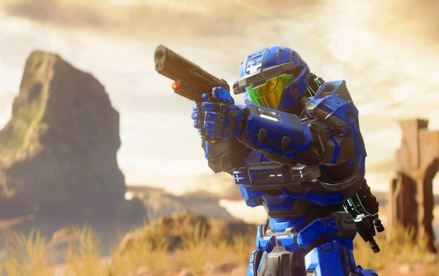 Halo 5 Forge (click to view)
