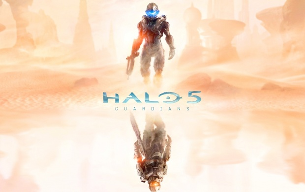 Halo 5 Guardians 2015 (click to view)