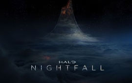 Halo: Nightfall 2014