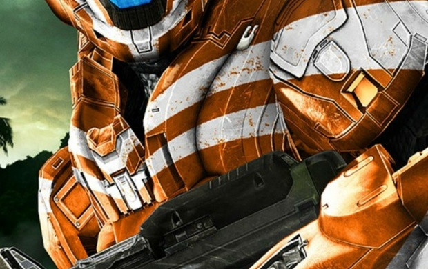 Halo: Spartan Strike 2015 (click to view)