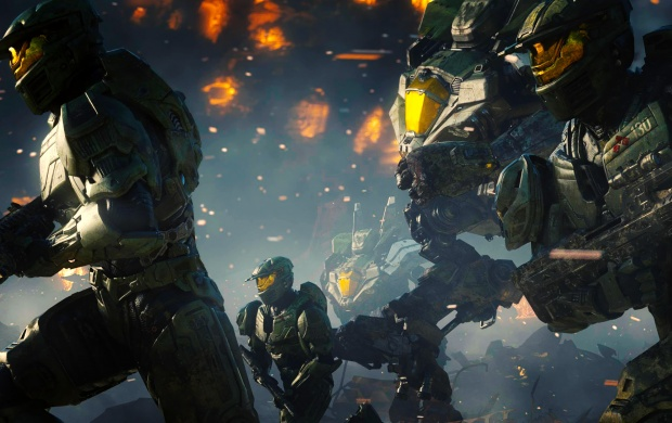 Halo Wars 2 Soldier (click to view)