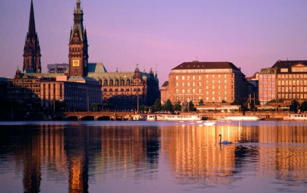 Hamburg, Germany (click to view)