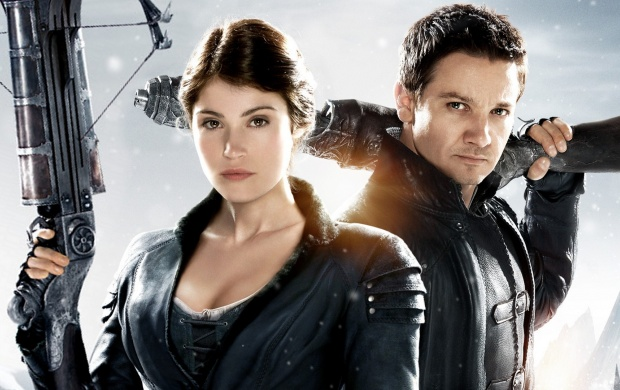 Hansel And Gretel Witch Hunters (2013) (click to view)