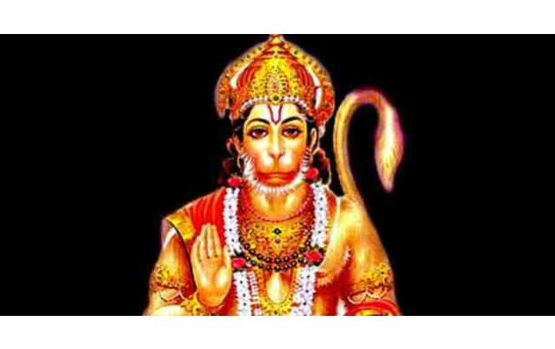 Hanuman (click to view)