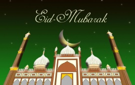 Happy Eid To All