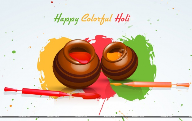 Happy Holi 2015 (click to view)