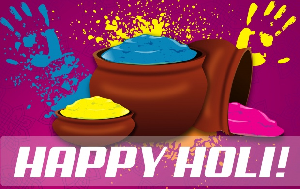 Happy Holi 2016 (click to view)