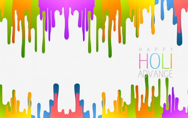 Happy Holi In Advance (click to view)