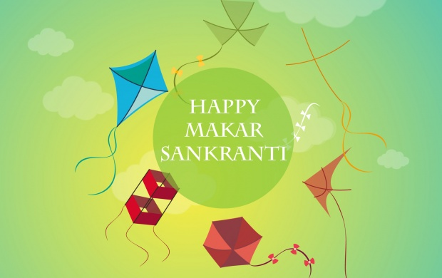 Happy Makar Sankranti 2015 (click to view)