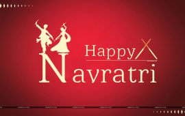 Happy Navratri 2014