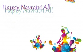 Happy Navratri All