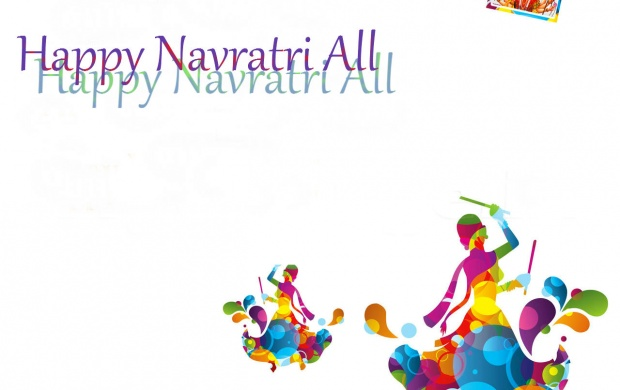 Happy Navratri All (click to view)