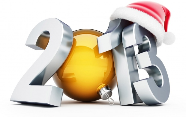 Happy New Year 2013 (click to view)