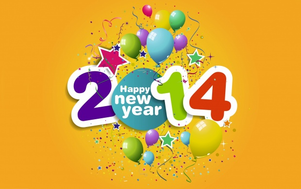 Happy New Year 2014 (click to view)