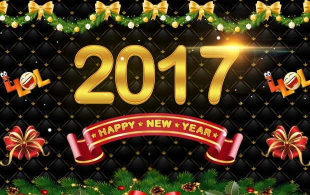 Happy New Year 2017 (click to view)
