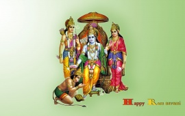 Happy Rama Navami
