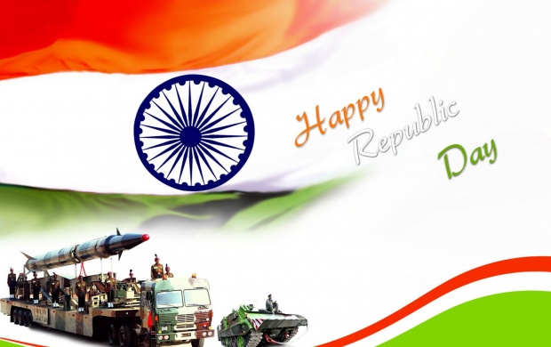 Happy Republic Day (click to view)
