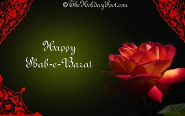 Happy Shab e Barat
