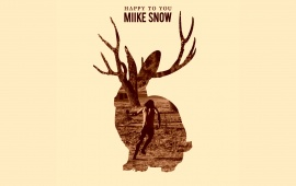 Happy To You Album Miike Snow