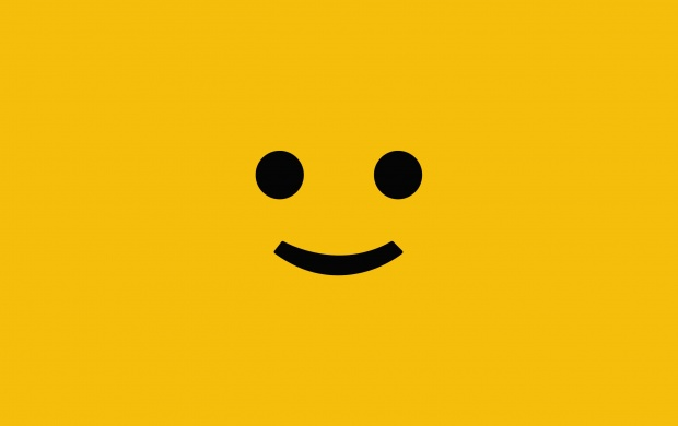 Happy Yellow Face (click to view)