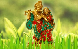 Lord Krishna Wallpapers Page 1