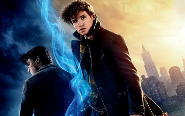 Harry Potter And Fantastic Beasts Wallpapers